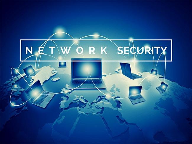 امنیت شبکه network security