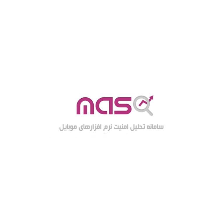 سامانه تحلیل امنیت نرم افزار های موبایل | MASP