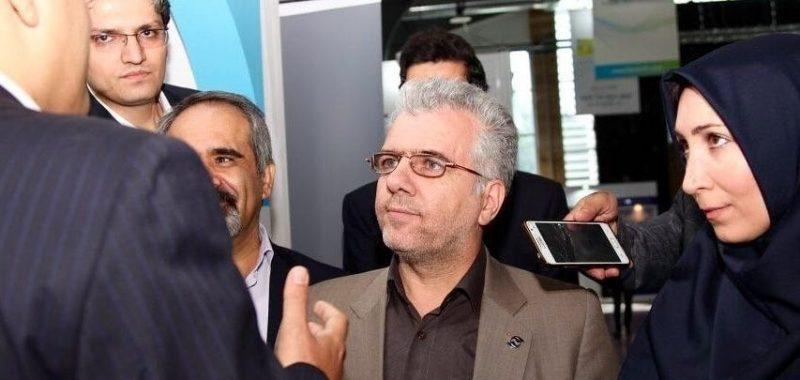 بازدید مهندس فلاح جوشقانی معاون محترم وزیر ارتباطات و ریاست سازمان تنظیم مقررات